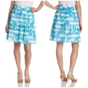 Lilly Pulitzer Virginia Skirt Size 6